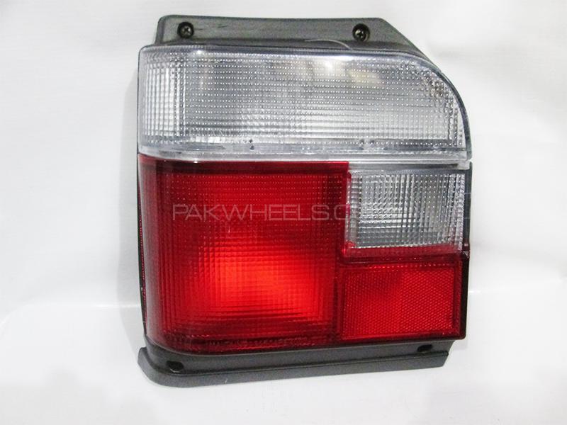 Suzuki Mehran 2012-2020 Back Light LH 1pc  Image-1