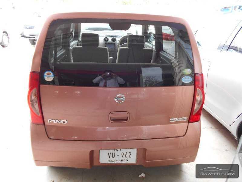 Nissan Pino 2007 Image-3