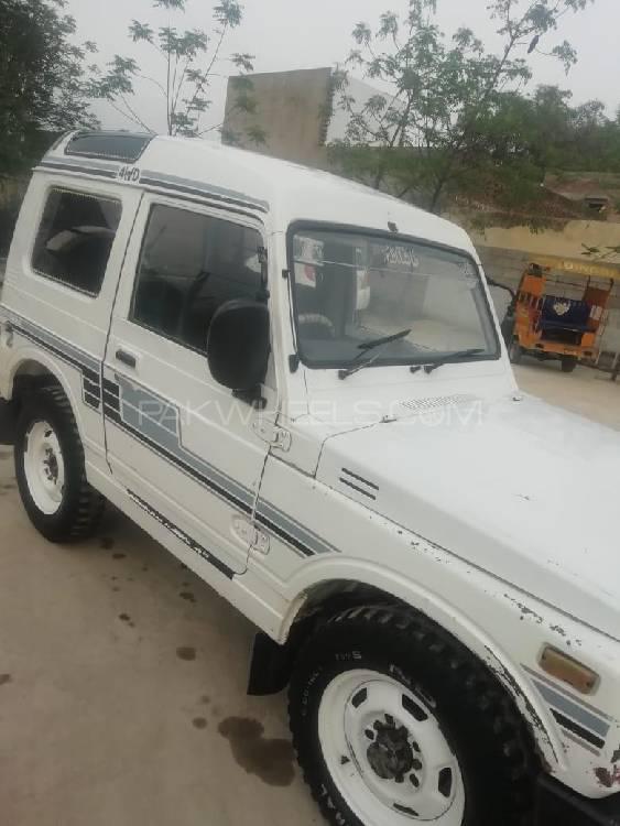 Suzuki Potohar Basegrade 1994 Image-1