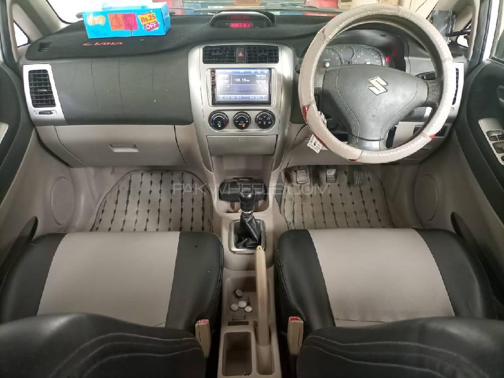Suzuki Liana RXi 2008 Image-1