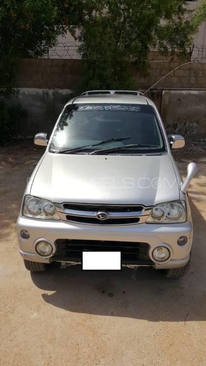 Toyota Cami P 2003 Image-1