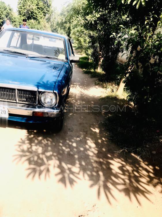 Toyota Corolla - 1979  Image-1