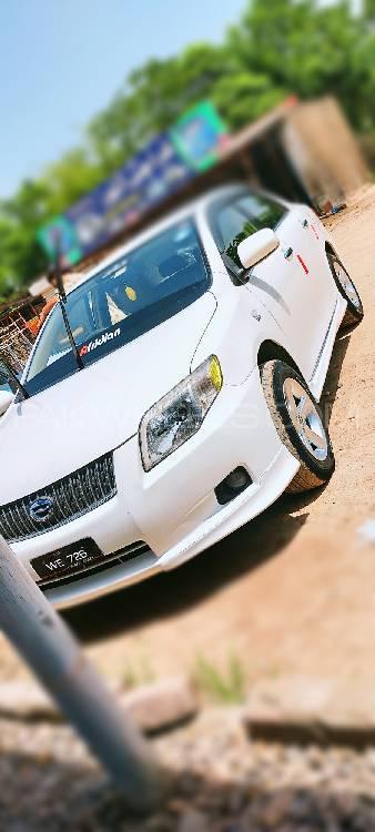 Toyota Corolla Axio X 1.5 2007 Image-1