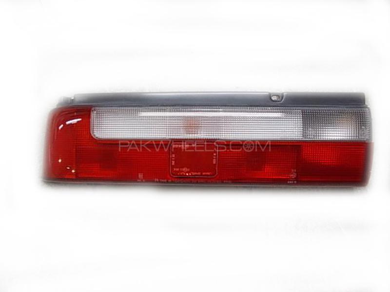 Suzuki Cultus 2007-2017 Back Light LH Image-1