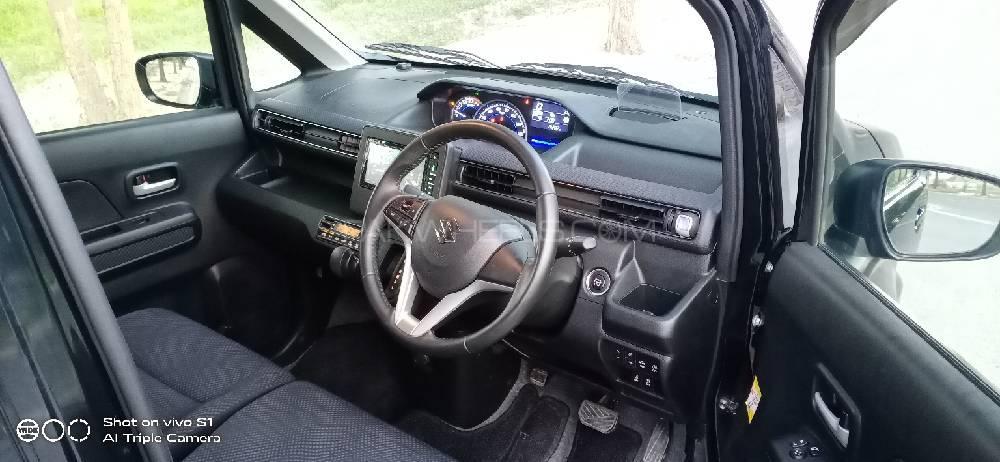 Suzuki Wagon R Stingray J Style 2017 Image-1