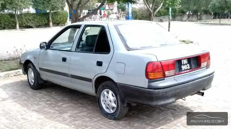 Suzuki Margalla Gl Plus 1998 For Sale In Lahore Pakwheels