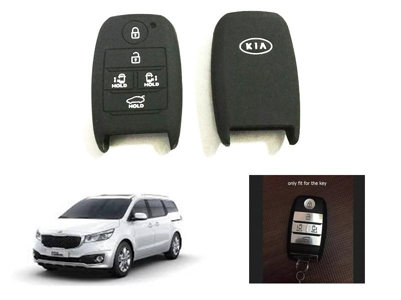 Key Cover For Kia Grand Carnival 2019-2020 in Karachi