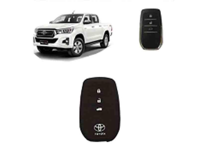Key Cover For Toyota Hilux Revo 2016-2020 in Karachi