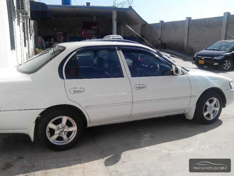 Toyota corolla 2 0d limited 2000 for sale 4078022 for 2000 toyota corolla power window motor