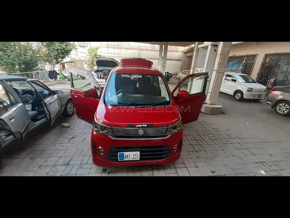 Suzuki Alto 2020 Image-1