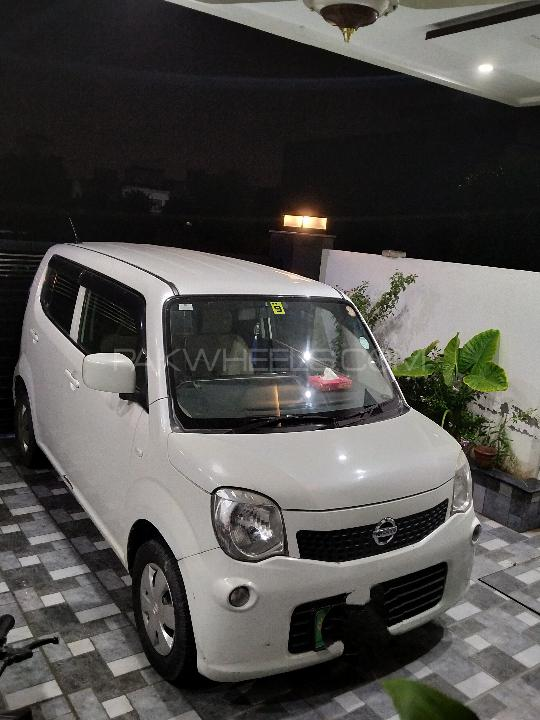 Nissan Moco 2015 Image-1
