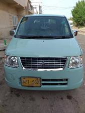 Turquoise Mitsubishi Ek Wagon Cars For Sale In Pakistan Verified Car Ads Pakwheels