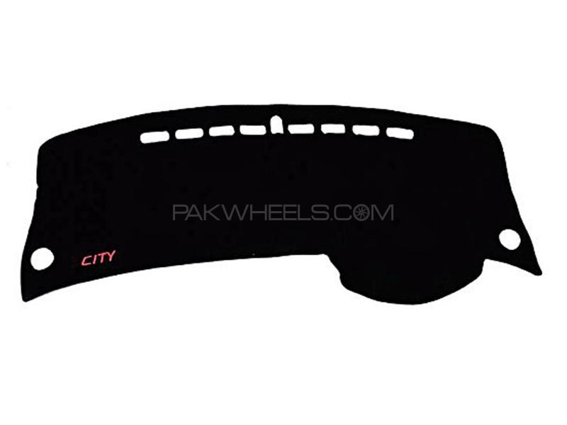 Dashboard Carpet For Honda City 2009-2020 Image-1