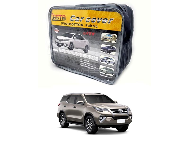 Top Cover For Toyota Fortuner 2016-2020 in Karachi