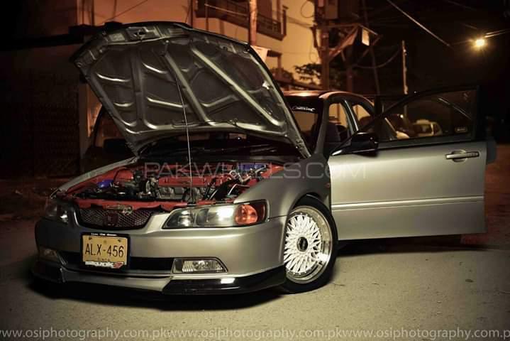 Honda Accord - 1998  Image-1