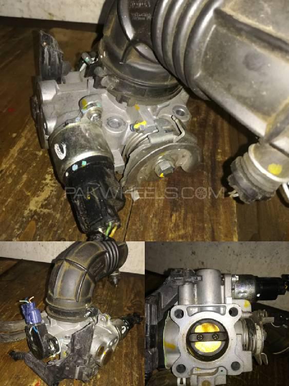 Honda Life Throttle Body Image-1