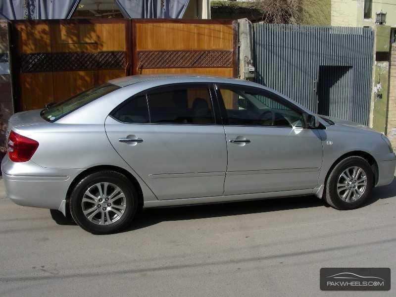 Used Toyota Premio X EX 1.8 2006 Car for sale in Peshawar - 822225 ...