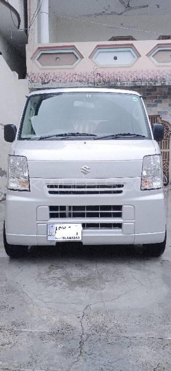 Suzuki Every PC 2017 Image-1