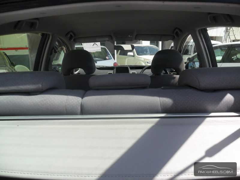 Toyota Prius 2010 Image-5