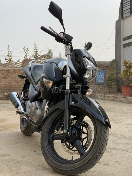 Suzuki Inazuma - 2018  Image-1