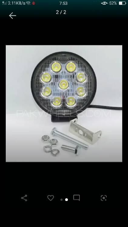 LED LIGHTS Image-1