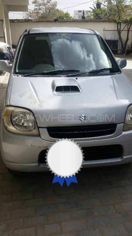 Suzuki Kei 2000 Image-1