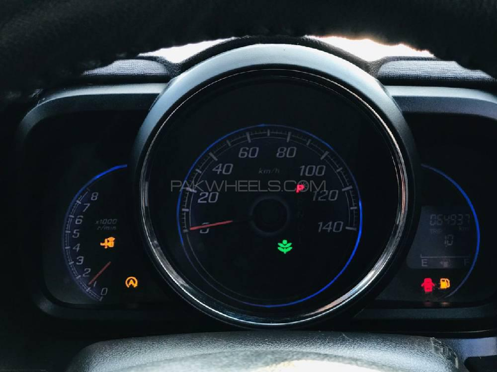 Honda N One 2013 Image-1