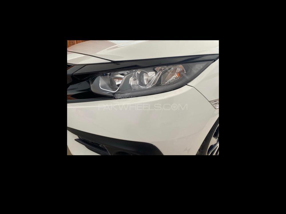 Honda Civic original head lights 2018 Image-1
