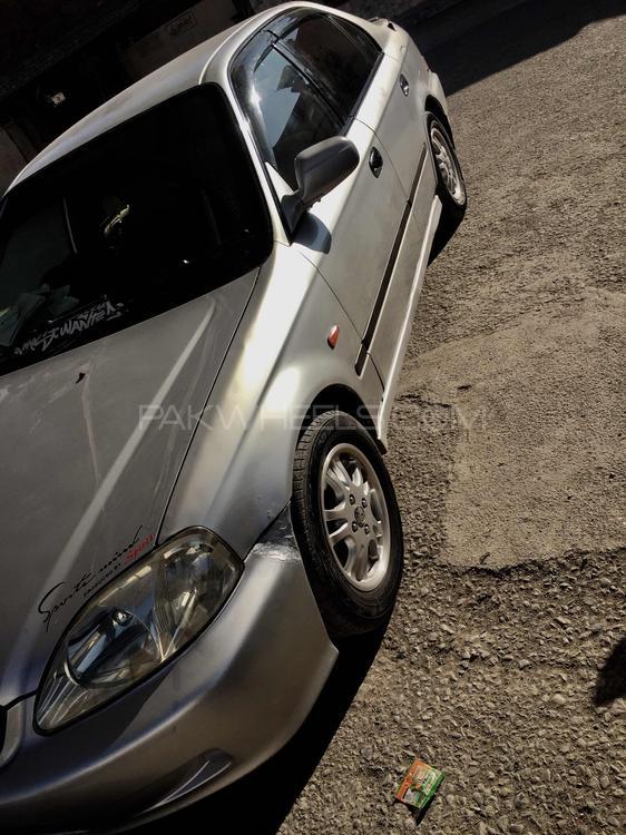 Honda Civic - 2000 malik  Image-1
