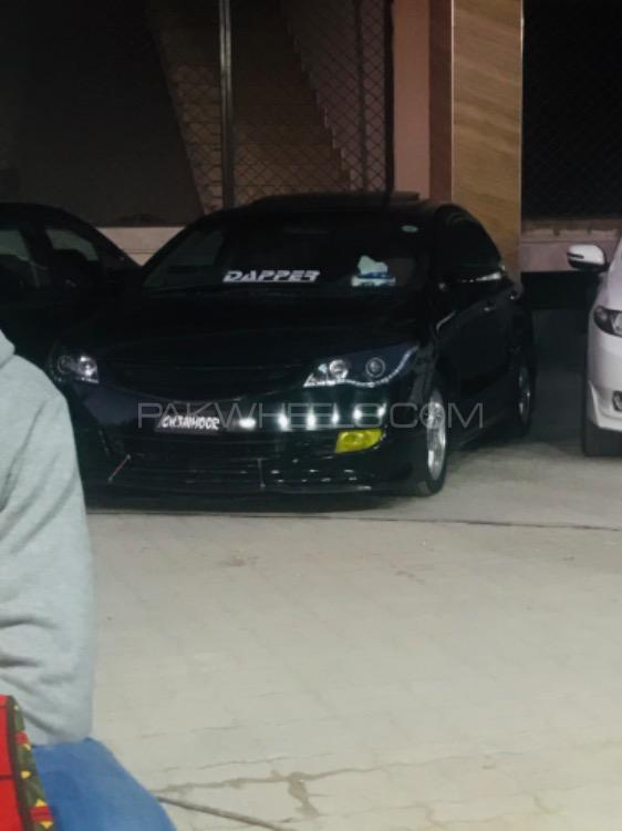 Honda Civic - 2008  Image-1