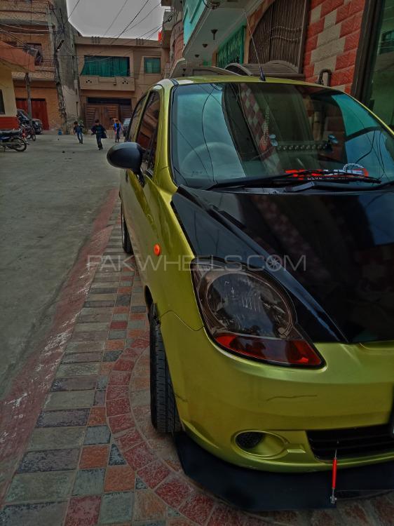 Chevrolet Spark - 2010  Image-1