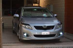 Used Toyota Corolla Altis SR Cruisetronic 1.8 2009