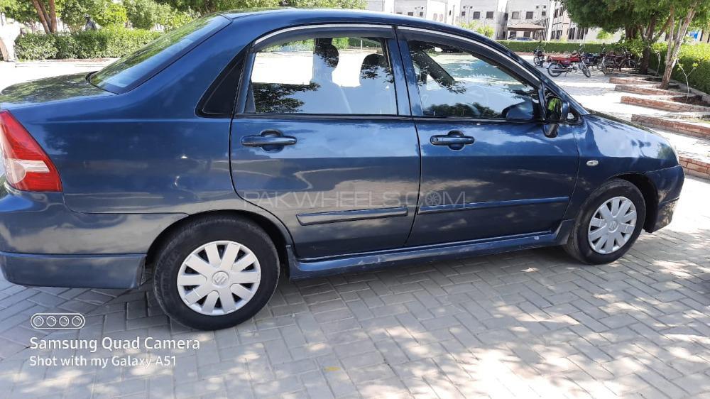 Suzuki Liana RXi 2013 Image-1