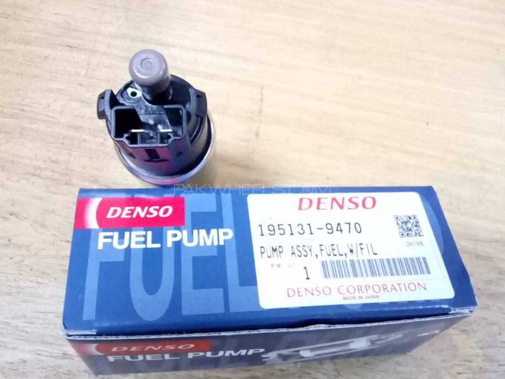 Denso Fuel Pump for Corolla 2000-2009 Image-1