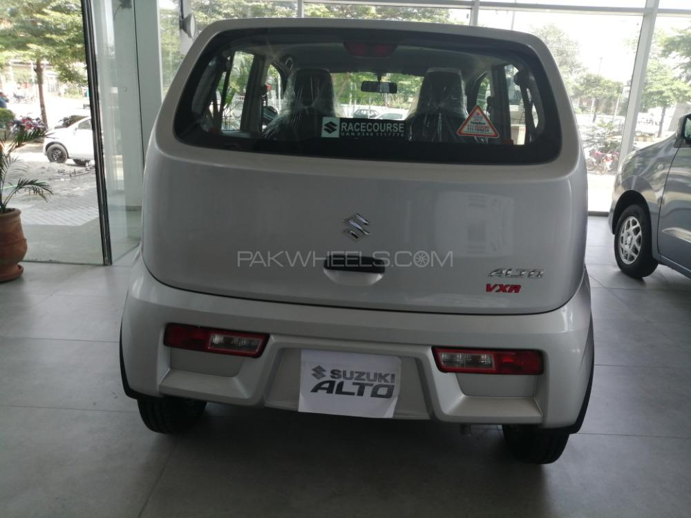 سوزوکی  آلٹو VXR 2020 Image-1