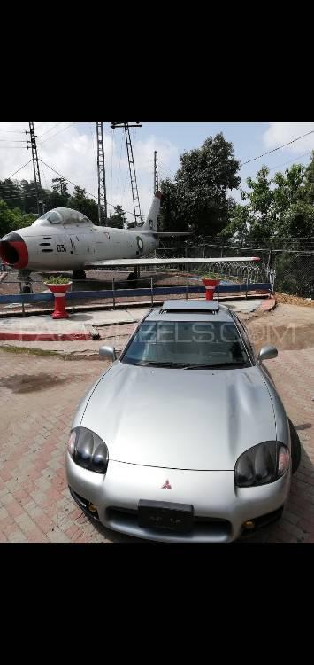 مٹسوبشی GTO 2000 Image-1