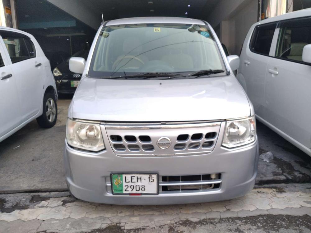 Nissan Otti E 2011 Image-1