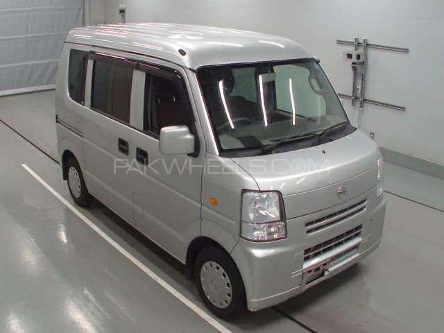 Nissan Clipper G 2015 Image-1