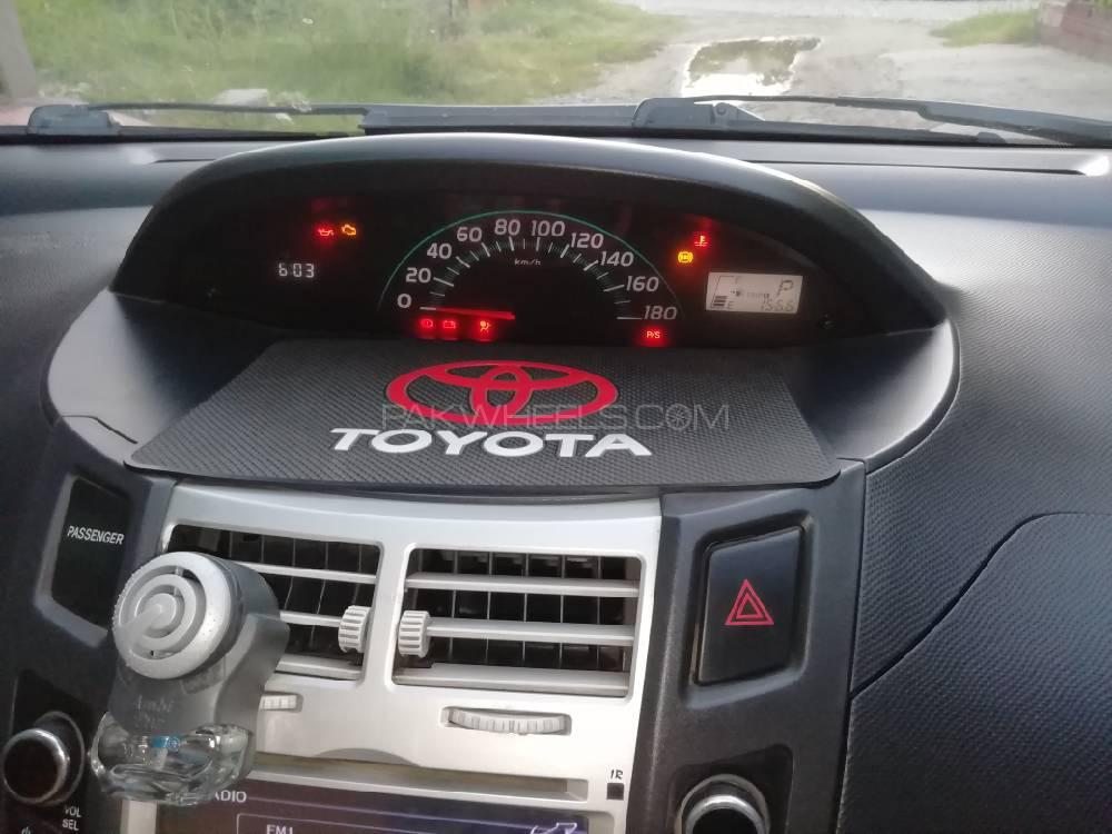 Toyota Vitz B Intelligent Package 1.0 2006 Image-1