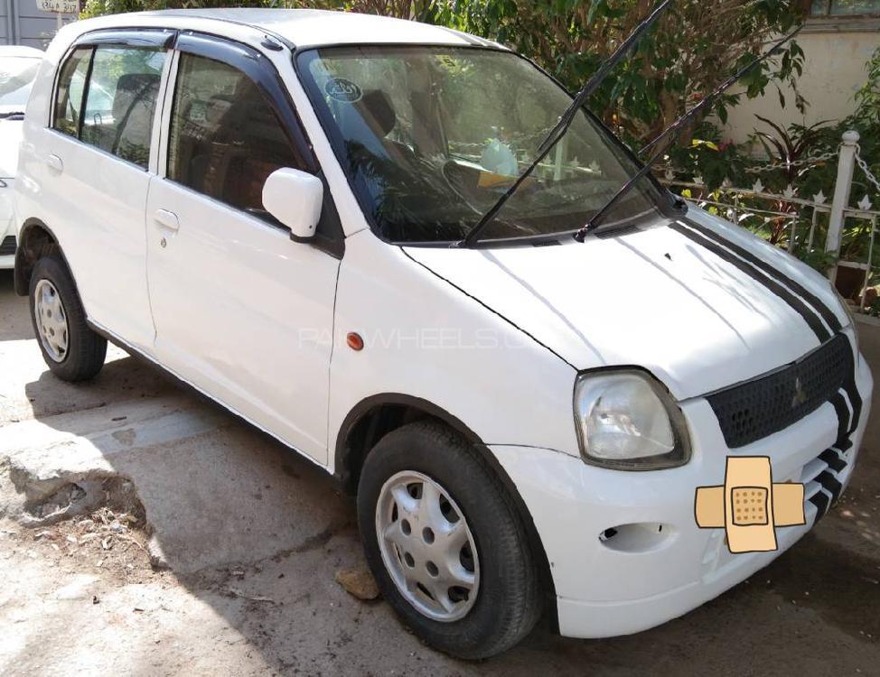 Mitsubishi Minica 2007 Image-1