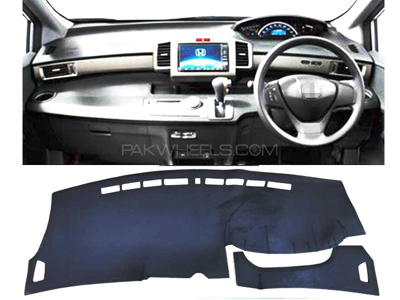 Dashboard Cover For Honda Freed 2016-2020 Image-1