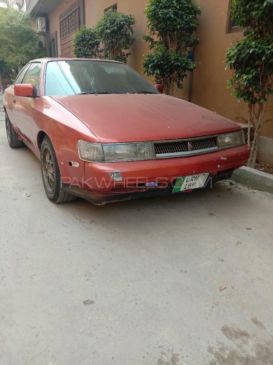 Toyota Corona 1997 Image-1