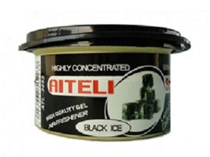 Aiteli Air Freshener - Black Ice Image-1