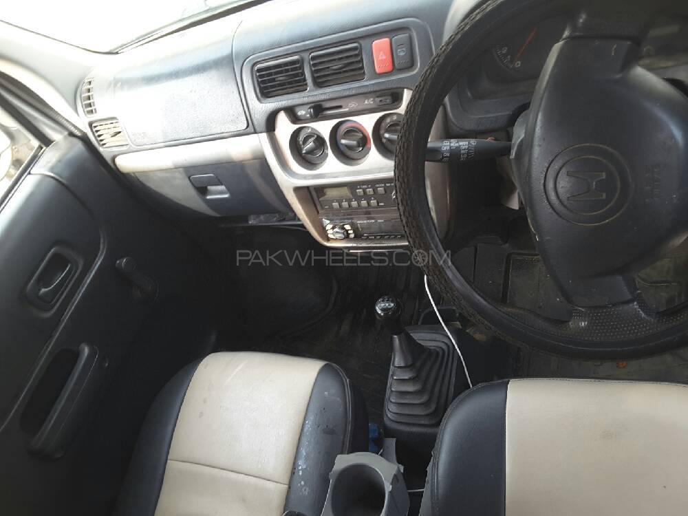 Honda Acty Basegrade 2009 Image-1