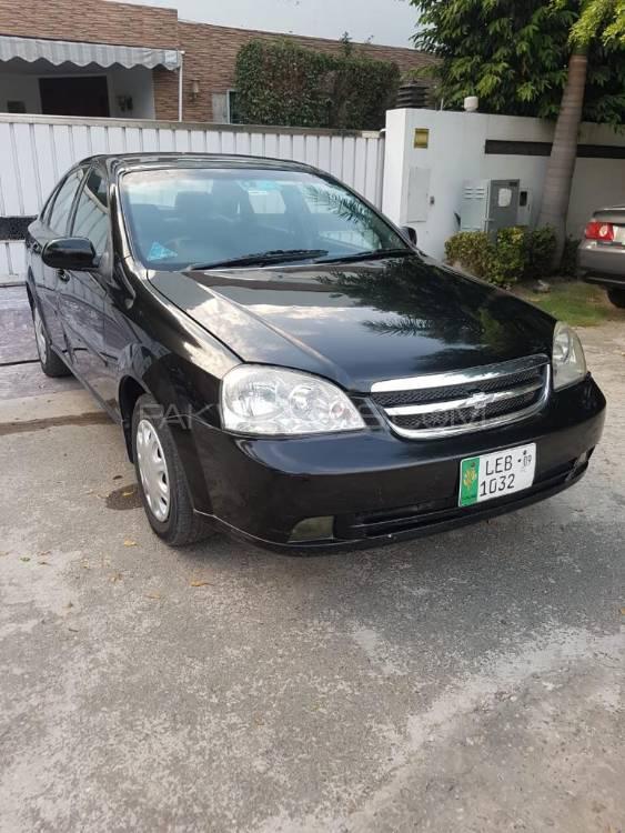 Chevrolet Optra LS 2009 Image-1