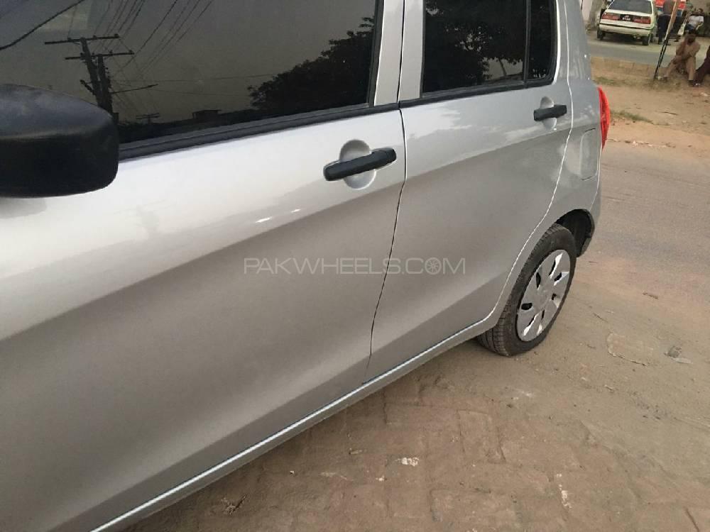 Suzuki Cultus VXR 2020 Image-1
