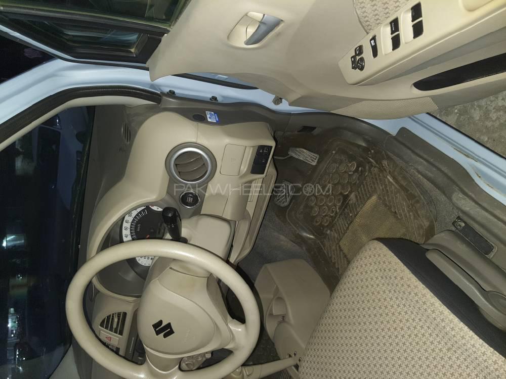 Suzuki Alto ECO-S 2013 Image-1