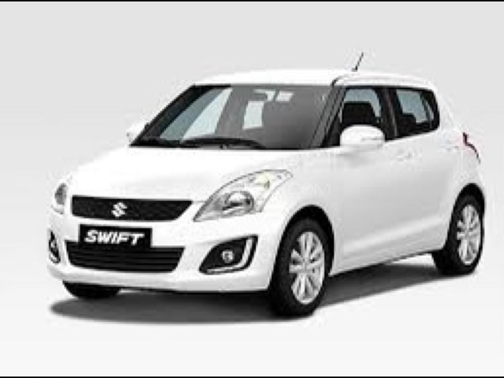 Suzuki Swift DLX 1.3 Navigation  2020 Image-1