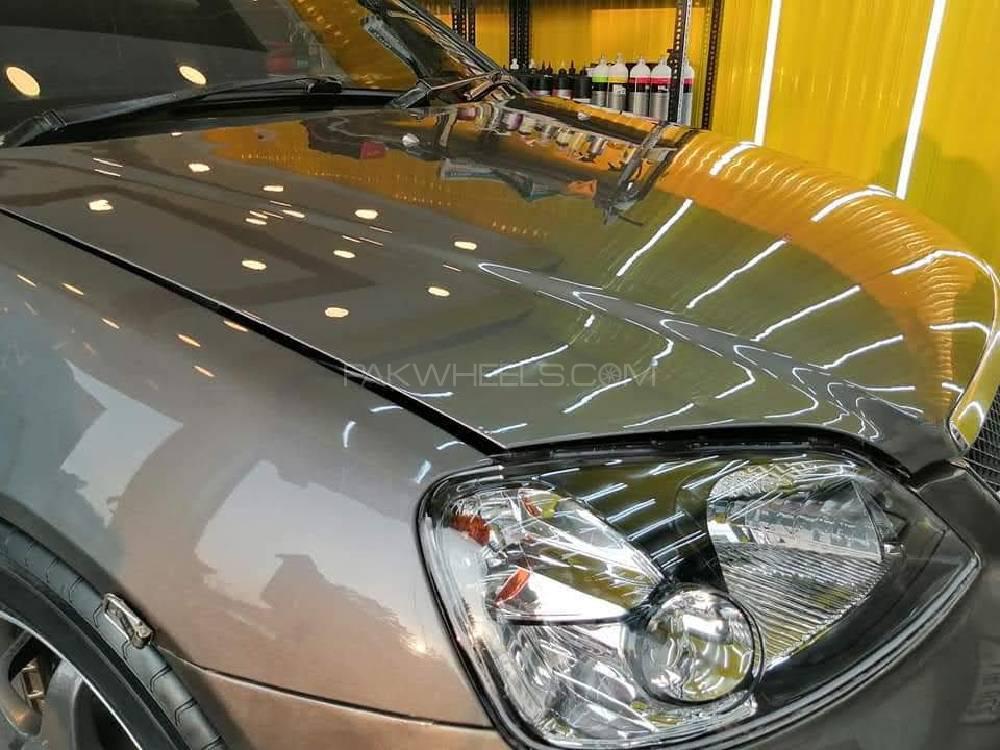 Honda Civic VTi 1.6 2002 Image-1