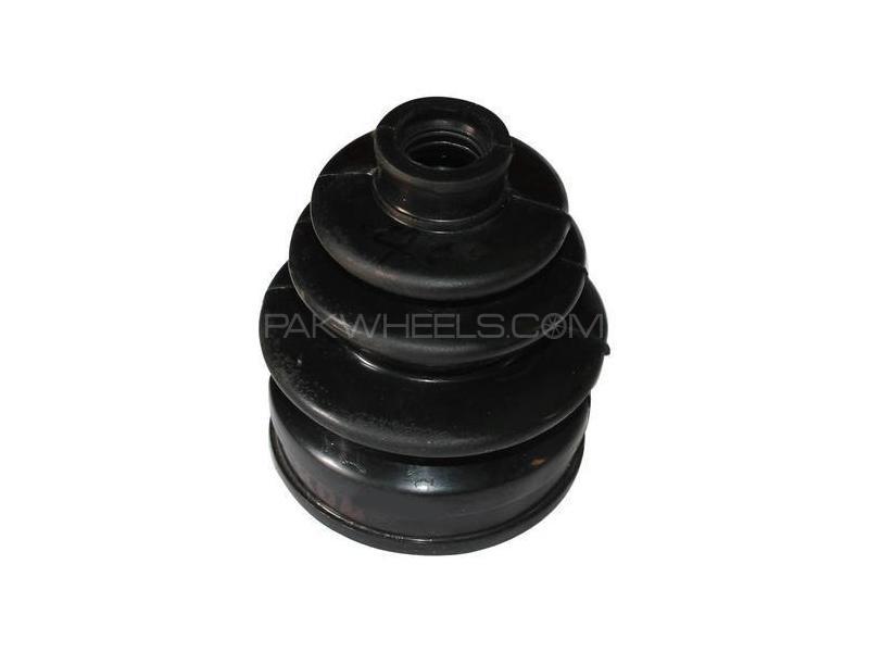 Suzuki Mehran 2012-2020 Inner Axle Boot LH Image-1